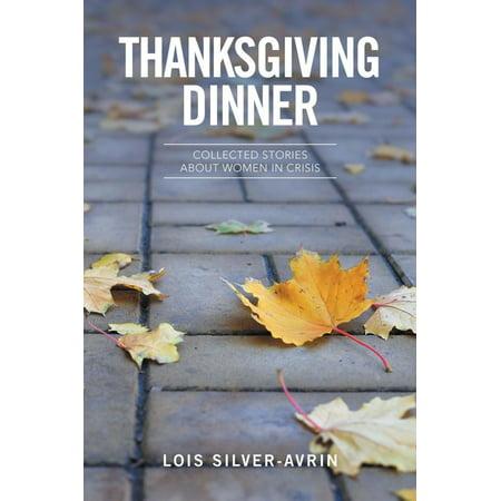 Thanksgiving Dinner - eBook