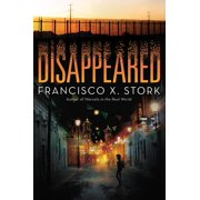 Disappeared (Hardcover)
