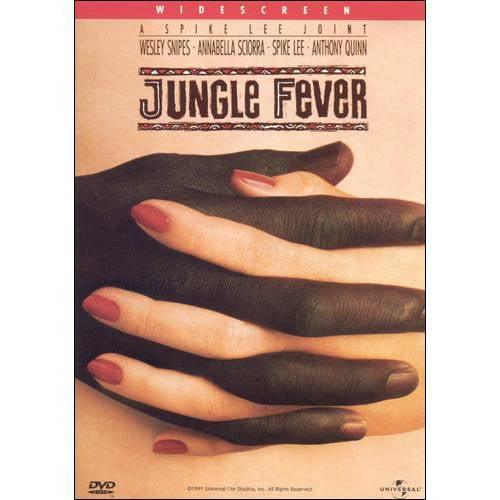 Jungle Fever (Widescreen)