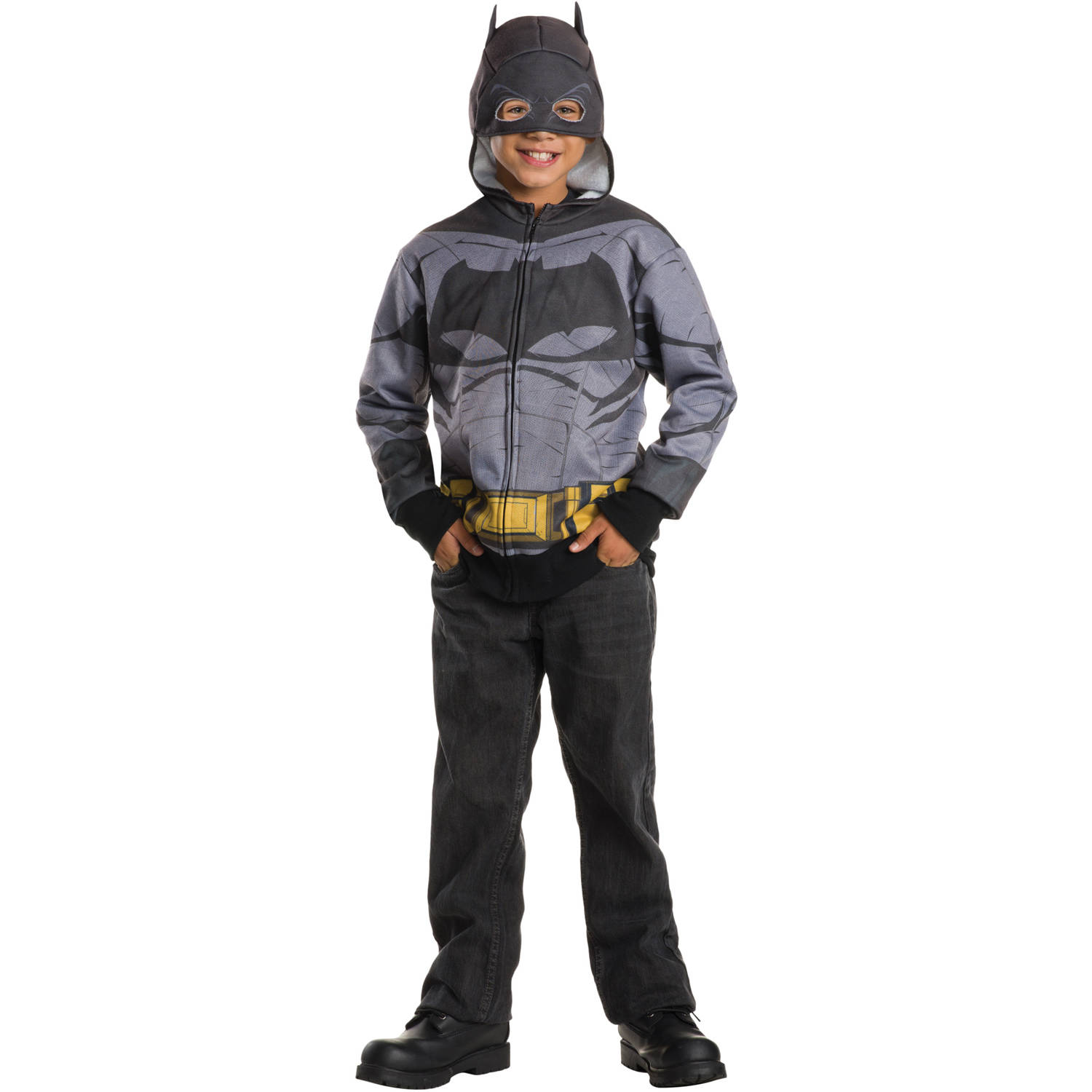 Batman Hoodie Child Halloween Costume