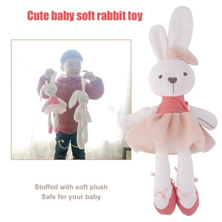 Large Super Stuffed Plush Toy Doll Rabbit Stuffed Baby Toy Birthday Gifts Stofftiere