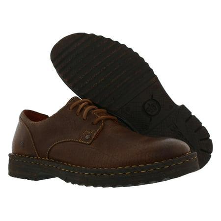 Born Samson Oxford Men's Shoes