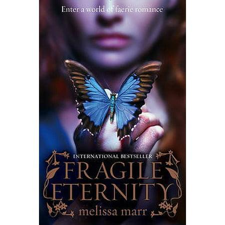 Fragile Eternity (Fragile Please Handle)