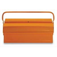 Beta Tools 021190002 C19L-Three-Section Cantilever Tool Box