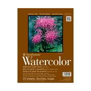 """Strathmore Watercolor Paper Block, 400 Series, 11"""" x 15"""""""
