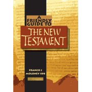 Friendly Guide: Friendly Guide to the New Testament (Paperback)