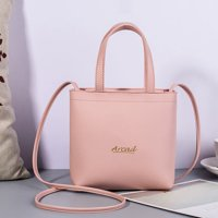 Fashion Women Mini handbag Messenger Bag Mobile Phone Bag Purse Crossbody Bag