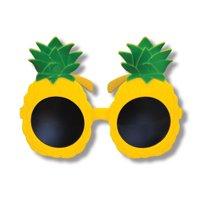 Beistle Pineapple Glasses (Case of 6)