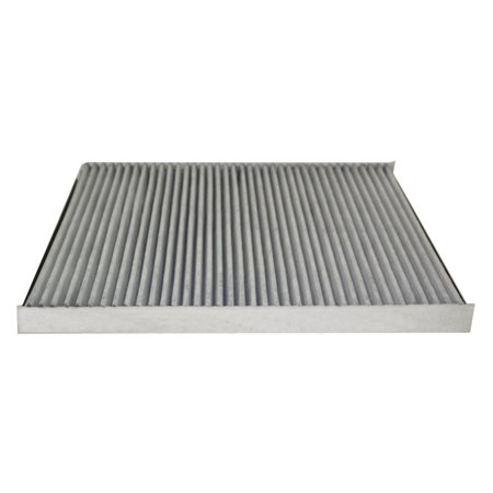 Ac Delco Cf118c Cabin Air Filter Particulate