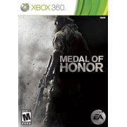 Refurbished Medal Of Honor For Xbox 360 Fighting