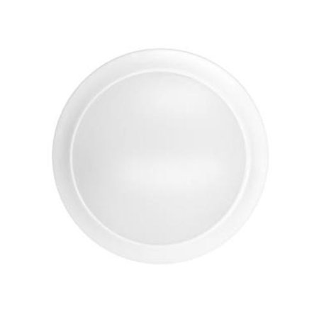 MaxLite DL615827 White Flush Mount Ceiling Retrofit Kit 1 Light 6