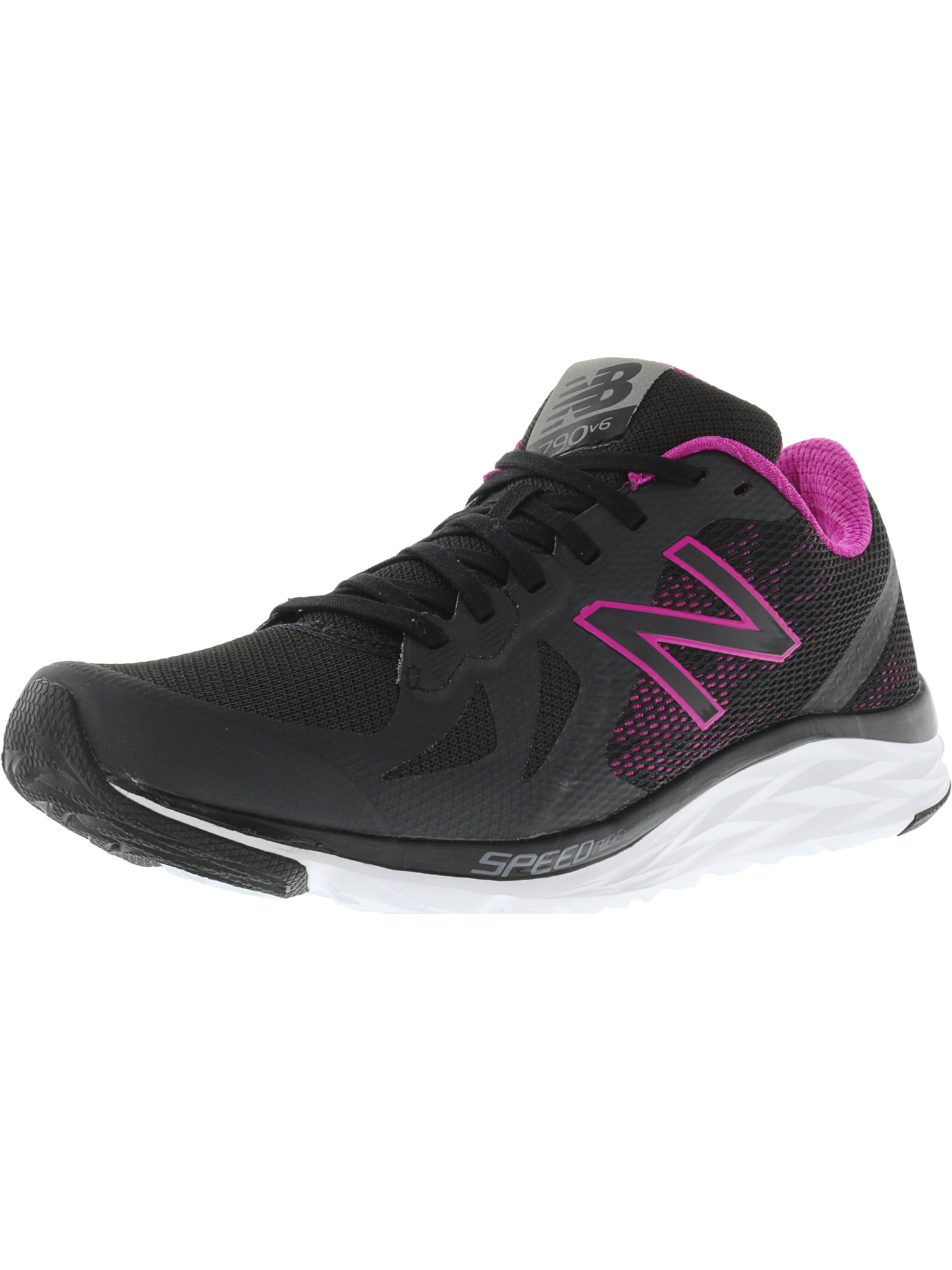 New Balance Women's W790 Ro6 Ankle-High Running Shoe 11M by New Balance