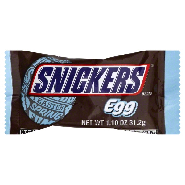 Mars North America Snickers  Milk Chocolate, 1.1 oz