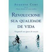 Revolucione sua Qualidade de Vida - eBook
