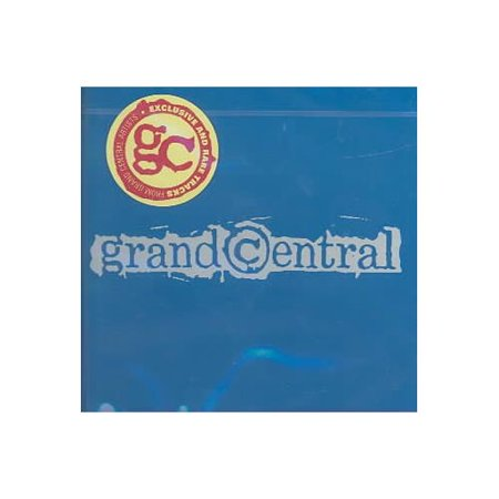 GRAND CENTRAL (Grand Central Mall Hours)