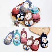 Baby Socks Newborn 0-5 Years Cotton Lovely Cute animal socks Casual Soft Boy Girl Unisex Baby Girl Socks