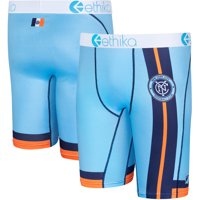 New York City FC Ethika Youth Micromesh Boxer Briefs