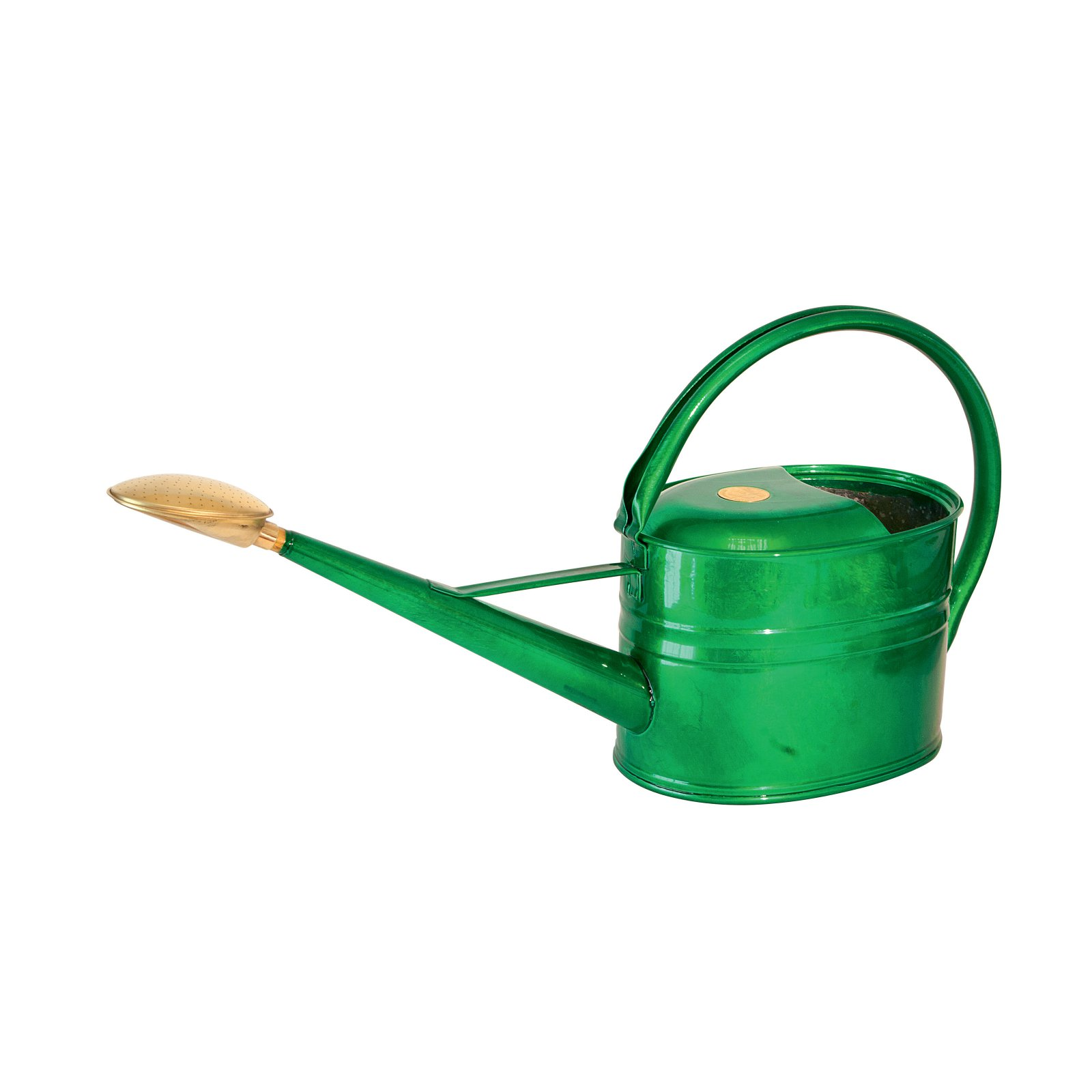 Haws Slimcan Metal 1.3 gal. Watering Can by Watering Cans