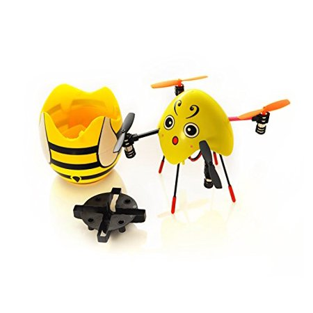 for Cheerson CX-205 / SH 6057 3.1`` Mini 2.4G 4CH 6 Axis Gyro 3D Flip LED Light RC Quadcopter Ready to Fly Toys RTF Drone - Toys That Fly