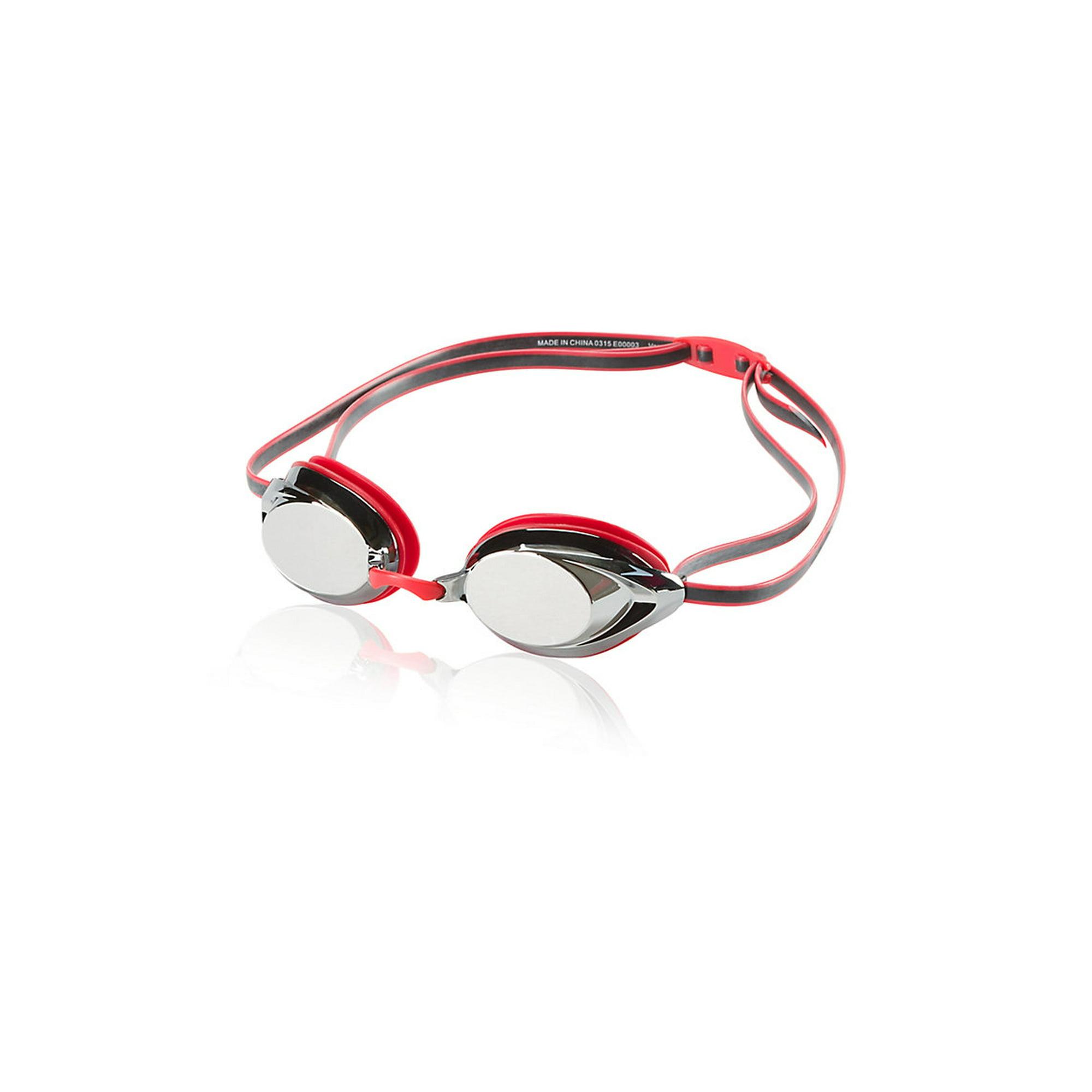 f9ea813eedd Speedo Vanquisher 2.0 Mirrored Anti-Fog Swim Swimming Competition Goggle