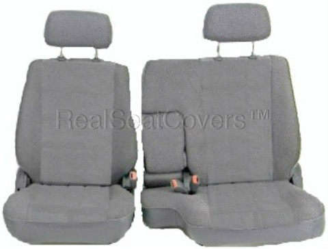 Seat Cover For Toyota Tacoma Rcab Xcab A67 60 40 Split
