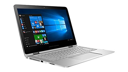 Refurbished HP Spectre X360 13-4193NR Convertible Laptop Convertible Laptop by HP