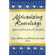 Africanizing Knowledge - eBook