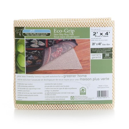 Vantage  Industries Eco Grip Non Slip Rug Pad