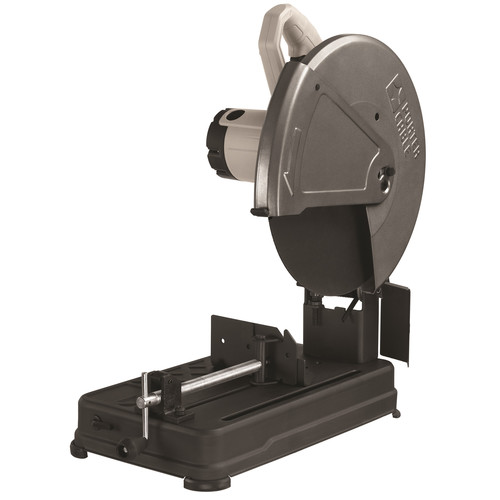 Porter-Cable PCE700 Heavy Duty Chop Saw, 120 V, 15 A, 14 in Dia, 3800 rpm by Black & Decker