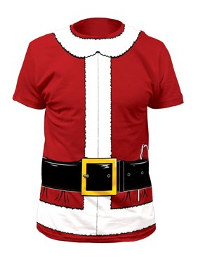 Product Image Santa Claus Suit Christmas T-Shirt 239ce33b2