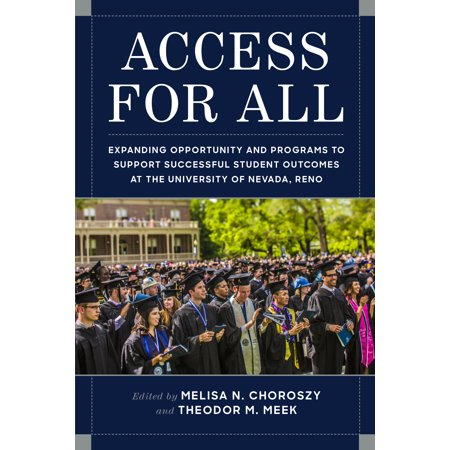 Access for All : Expanding Opportunity and Programs to Support Successful Student Outcomes at University of Nevada, Reno - Spirit Halloween Reno Nevada