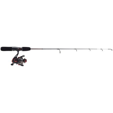 Shakespeare ugly stik gx2 ice spinning combo for Walmart ice fishing
