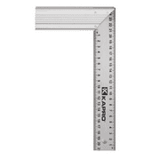 Kapro 307-12-TMS 12 inch Try & Mitre Square With Stainless Steel Blade
