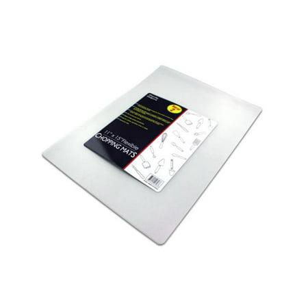 D-couper en plastique mat set - pack de 24 - image 1 de 1