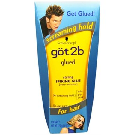 got2b glued hair styles got2b glued styling spiking glue 6 oz walmart 4070 | f4036ff6 ee59 4117 b109 386685902420 1.410f7bc99efae917f3f0b611c6bd5c14
