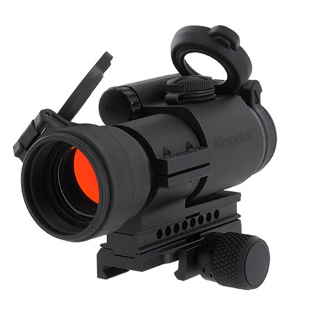 Aimpoint Patrol Rifle Optic (PRO) SKU: 12841 with Elite Tactical Cloth