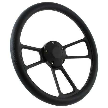 72-82 Ford Courier Pick-up Steering Wheel Kit 14