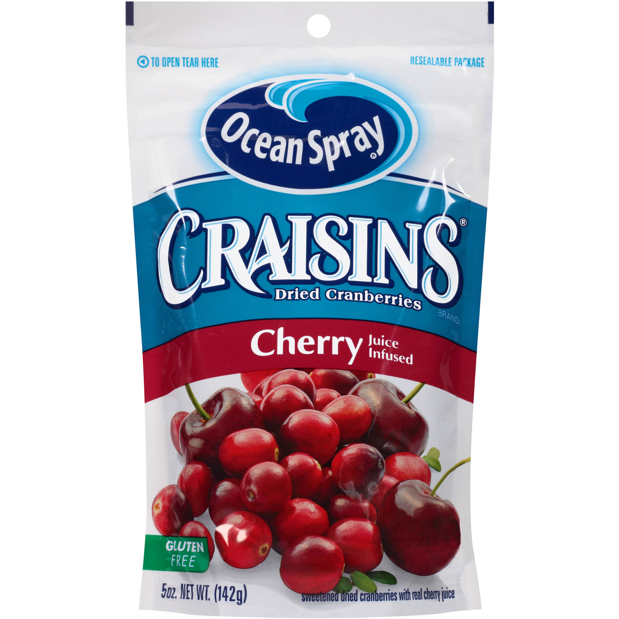 Craisins Cherry Dried Cranberries, 5 oz