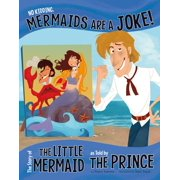 No Kidding, Mermaids Are a Joke! - eBook