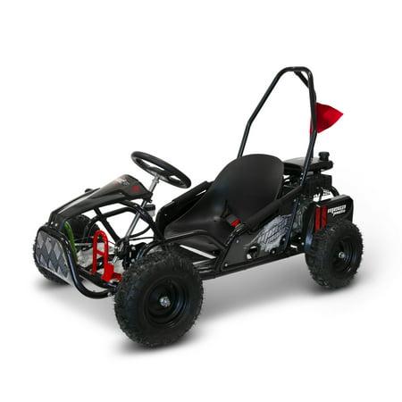 Go-Kart 98cc California Compliant - Gas Go Kart