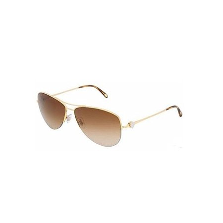 d9d042e58b14 Tiffany & Co 3021 Classic Heart Aviator Sunglasses | Southern ...