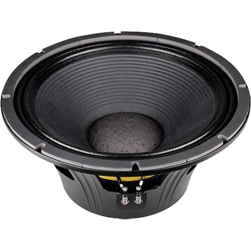 Paudio C184800CA High Output 18 Inch Precision Transducer W/3.9-in Large Format Voice Coil - 8 Ohms [single]