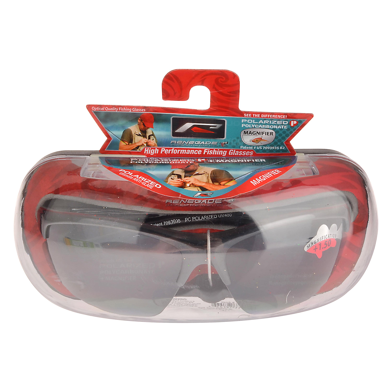 c1fa3583d3fb Renegade Polarized Fishing Sunglasses – Southern California Weather ...