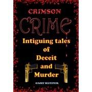 Crimson Crime - eBook