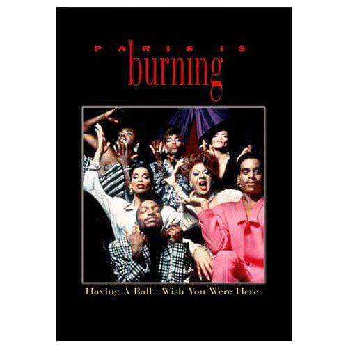 Paris Is Burning [paris brule t il] (1991)