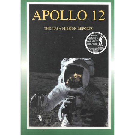 nasa apollo mission reports - photo #1