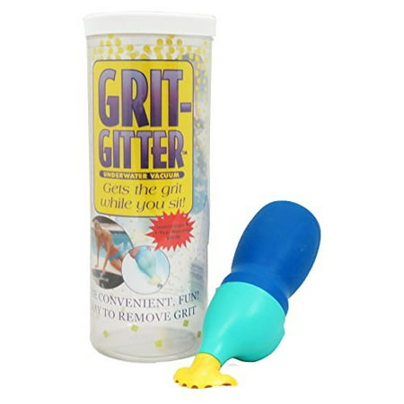 water tech pool blaster grit gitter spa (Spy Cleaner)