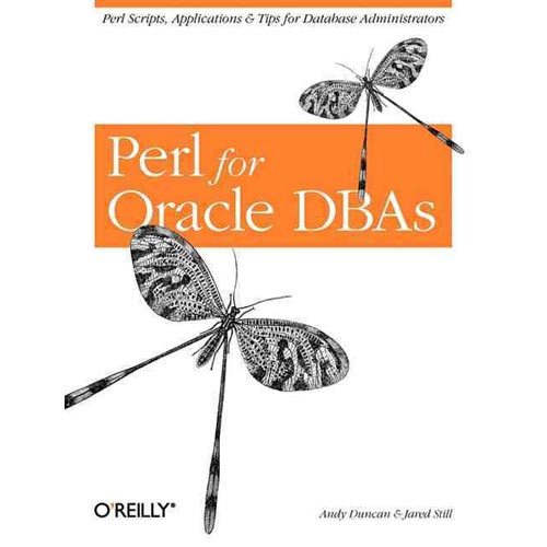 Perl for Oracle Dbas