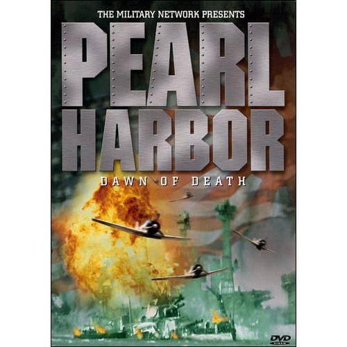 Pearl Harbor: Dawn Of Death