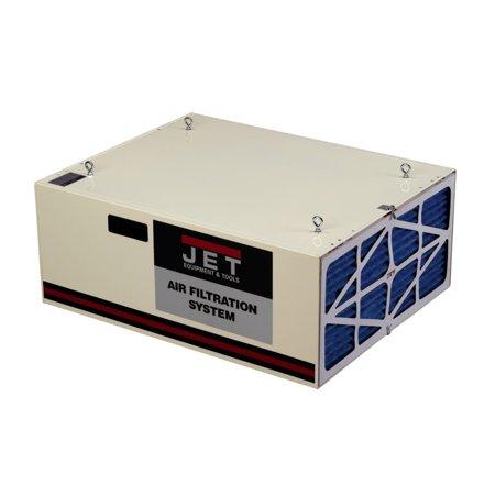 Jet Air Filtration System, Model AFS-1000B